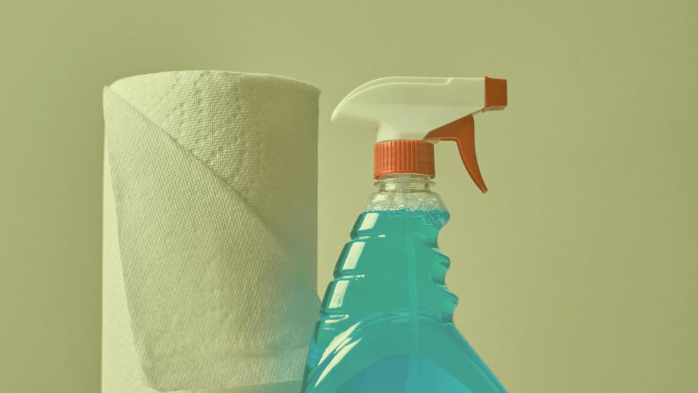 Como gerenciar a limpeza de quartos e camas em uma pequena propriedade