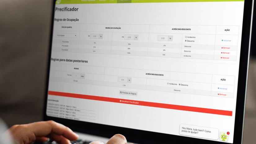 Como fazer a gestão de preços de sua propriedade através da ferramenta Precificador, visando maximizar sua receita e ocupação!